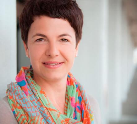 Referenz von Ruth Große-Wilde für Theresa Hause