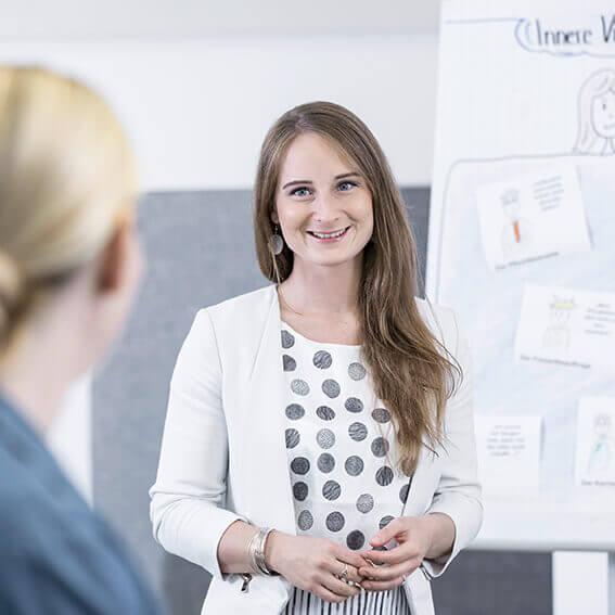 Theresa Hause ihr Business Coach und Changebegleiter