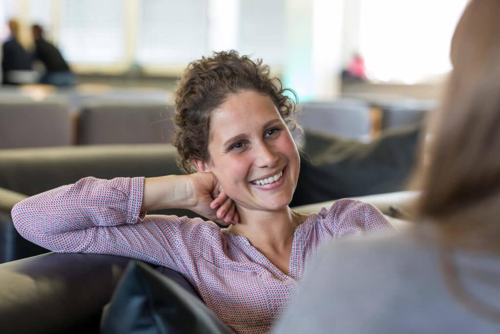 Manuela Heidelberg beschreibt BlueTrail Coaching & Training